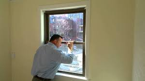 how to securely lock a double hung window youtube