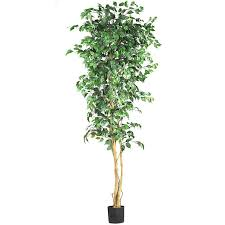 10 best artificial ficus trees images on