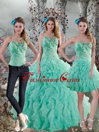 aqua quince dresses recommended 2015 new style aqua blue quinceanera dresses with