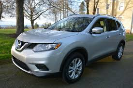 silver nissan rogue 2015 2015 nissan rogue review and photo gallery