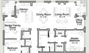 residential blueprints residential house plan floor plans home plans blueprints 7625