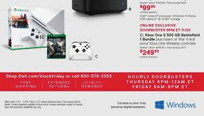 best black friday video game deals online black friday 2016 ads and deals the best xbox one s and ps4 slim