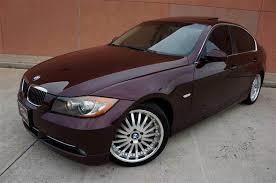 2008 bmw 335i sedan 2008 bmw 3 series 335i 4dr sedan in houston tx a m autoplex