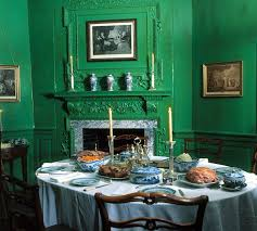 Best Mt Vernon Va Images On Pinterest Mount Vernon George - Mount vernon dining room