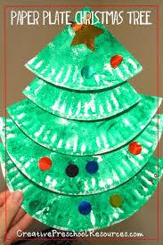 christmas creative preschool resources