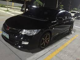 honda civic philippines honda civic 2008 car for sale tsikot com 1 classifieds
