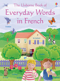 child in french everyday words in french u201d at usborne books at home