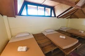 Loft Bedroom Meaning Laluz Beach Resort Rooms
