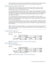 hp msa 1040 iscsi direct connect wiring diagram msa u2022 sharedw org