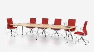 Vitra Conference Table Vitra Medamorph