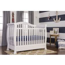 Convertible Baby Cribs With Drawers by Amazon Com Dream On Me Addison Crib White Convertible Cribs