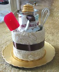 towel cakes kitchen towel cake kitchen ideas