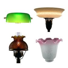 Pendant Light Shades Glass Replacement Diy Frosted Glass Shade Close Up Replacement Glass Lamp Shades For