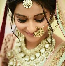 big nose rings images 10 most unique bridal nose rings we saw on instagram this wedding png