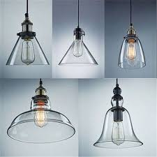 Ceiling Fans Light Shades Replacement Glass Shades For Ceiling Lights 7027 Regarding Ceiling