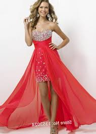 red prom dress plus size pluslook eu collection