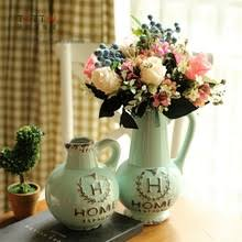 Home Decoratives Popular Mediterranean Vase Buy Cheap Mediterranean Vase Lots From