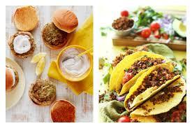 Cool Easy Dinner Ideas Next Week U0027s Meal Plan 5 Easy Recipes For The Week Ahead