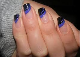 Toothpick Nail Designs How Awesome Nail Designs Home Home Design - Easy nail designs to do at home