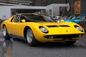 lamborghini miura lp400 gosford classic car museum