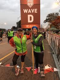 thanksgiving atlanta half marathon tears trifle thanks and thirteen point one u2014 fatathon