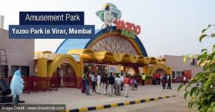 yazoo park virar mumbai timings address entry fee closing day