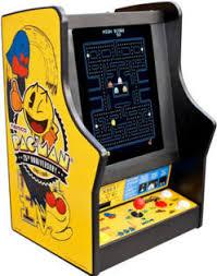 Galaga Arcade Cabinet Classic Arcade Games