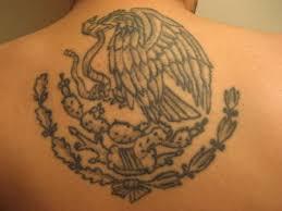 aztec tattoos pictures