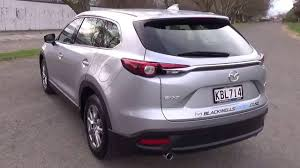 mazda car brand brand new mazda cx 9 gsx fwd presentation blackwells mazda youtube