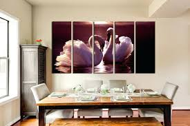 Artwork For Dining Room Dining Room Artwork Wall Decor Ideas Pictures Youngdesigner Info