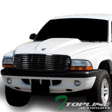 dodge dakota black grill grilles for 2003 dodge dakota ebay