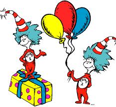 dr seuss balloons dr seuss clipart 81