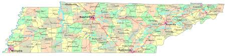 Cleveland Tennessee Map by Tennessee Travelin U0027gator