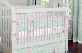 Coral Nursery Bedding Sets by Bedding Set Crib Bedding P All Amazing Grey And Mint Bedding
