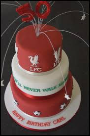 wedding cake liverpool wedding cakes liverpool lovely liverpool fc birthday bespoke