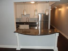 Oval Kitchen Islands Interior Awesome Kitchen Design Ideas With Oval Oak Wood Kitchen