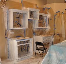 spraying kitchen cabinets kitchen design