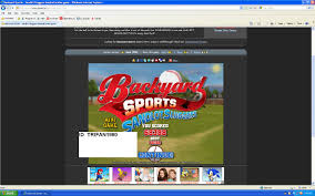 Backyard Sluggers Backyard Sports Online Home Decorating Interior Design Bath