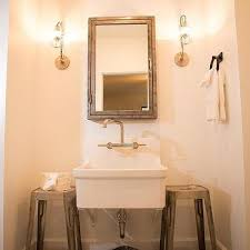 Restoration Hardware Wall Sconces Hardware Bathroom Wall Sconces Design Ideas