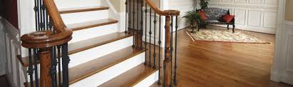 Laminate Floor For Stairs Staircases Metro Atl Floors Llc