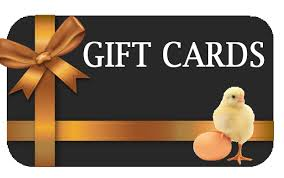 purchase gift card purchase a hatchery gift card