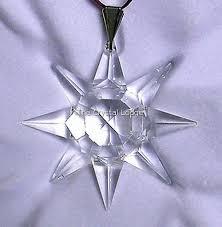 swarovski swarovski 1991 ornament usa 164937