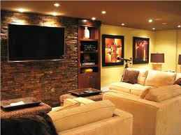 best basement decorating ideas for family room best house design