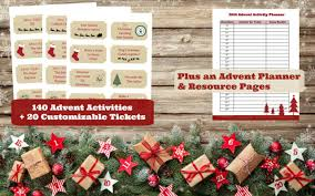 printable advent calendar sayings 100 advent calendar ideas with printable edventures with kids
