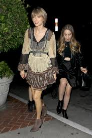 Sunset Tan West Hollywood Leaving Caleb Followill U0027s Birthday Party West Hollywood