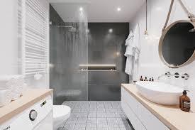 Wood Bathroom Ideas by Best 70 Light Hardwood Bathroom Design Design Inspiration Of 33