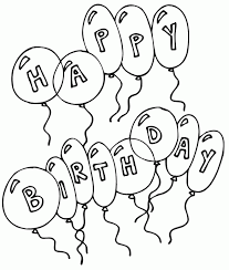 printable happy birthday daddy coloring pages coloring home