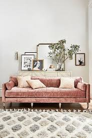 Best  Pink Sofa Ideas Only On Pinterest Blush Grey Copper - Sofa interior design