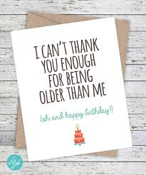 funny birthday card for sister fugs info