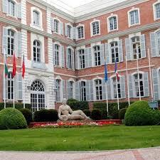 chambre commerce toulouse photos at palais consulaire chambre de commerce et dindustrie